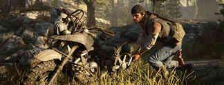 Days Gone: Neuer Gameplay-Trailer von der E3 2017