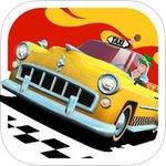 Crazy Taxi - City Rush