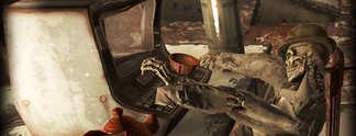 Specials: Fallout 4: Die schlimmsten Fails und Glitches