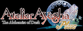 Atelier Ayesha Plus - The Alchemist of Dusk