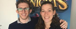 Vorschauen: Portal Knights: Das sieht aus wie eine Mischung aus Minecraft und Zelda