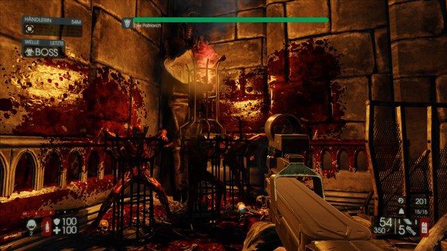 Wendet ihr unsere Tipps und Tricks zu Killing Floor 2 an, dann wird es euch nicht so schrecklich ergehen.