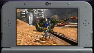 Monster Hunter 4 Ultimate: Zusatzinhalte im April