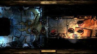 Warhammer Quest PC Announcement Trailer