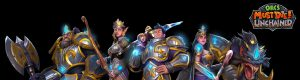 Holt euch 1000 Closed-Beta-Keys f�r Orcs Must Die! Unchained
