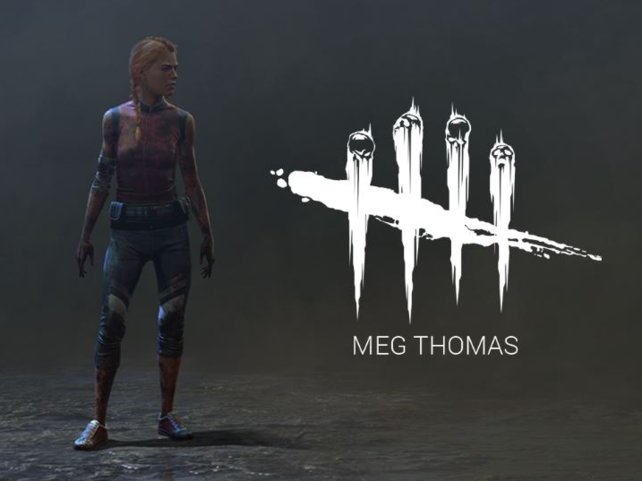 Meg Thomas
