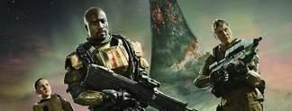 Halo - Nightfall: Die Web-Serie schafft es auf die DVD + Gewinnspiel **Update**