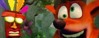 Crash Bandicoot - N. Sane Trilogy: Activision nennt Veröffentlichungsdatum