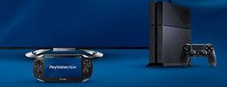 Sony: 105 neue Spiele für PlayStation Now