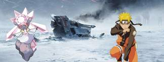 Wochenr�ckblick: Pok�mon gratis, Star Wars Battlefront zuerst auf Xbox, Arenen f�r Naruto