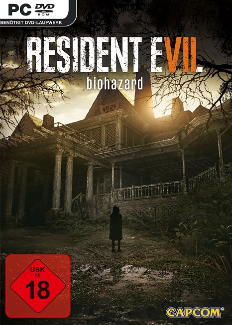 Resident Evil oder doch nicht???
