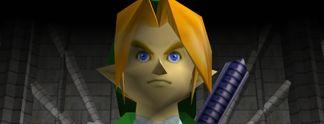 """Wahr oder falsch? #188: Sollte Link in Ocarina of Time eigentlich """"cooler"""" aussehen?"""