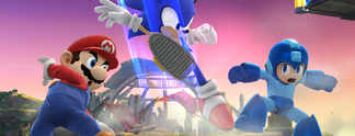 Super Smash Bros.: Neuer Ableger f�r Nintendo Switch kommt mit hoher Wahrscheinlichkeit