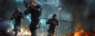 Ubisofts Angst vor der Übernahme durch Vivendi