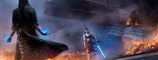 Star Wars - The Old Republic: Es kommt tatsächlich ein neuer DLC