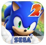 Sonic Dash 2 - Sonic Boom