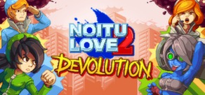 Noitu Love 2 - Devolution