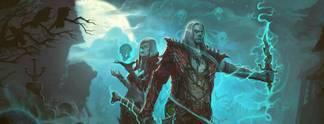 """Diablo 3: Kommt die """"Necromancer""""-Klasse?"""