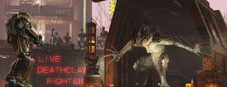 Fallout 4: Mod-Unterst�tzung f�r Xbox One ab Morgen - schon �ber 800 St�ck verf�gbar