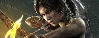 Tomb Raider: Hinweise auf zwei neue Spiele aufgetaucht