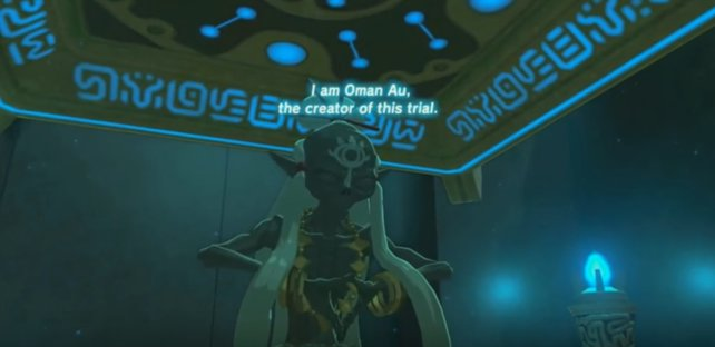 Eiji Aonuma wird mit diesem Easter Egg in Zelda - Breath of the Wild geehrt.