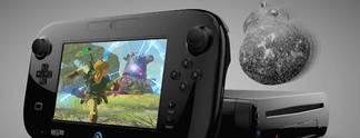 Wii U: Keine Neuentwicklungen von Nintendo mehr ab März