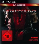 Metal Gear Solid 5 - The Phantom Pain