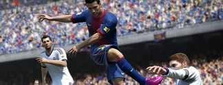 EA Access: Exklusiver Abo-Service f�r Xbox One vorgestellt