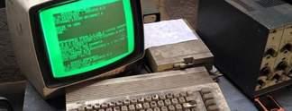 C64 �berlebt Flutkatastrophe und l�uft seit 25 Jahren ununterbrochen durch