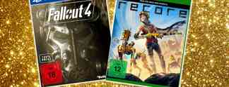 Schn�ppchen des Tages: Fallout 4 und Recore