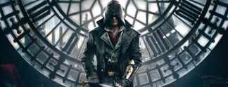 Aus Kritik gelernt: Assassin's Creed - Syndicate erscheint ohne Companion App
