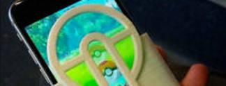 Pok�mon Go: Fanghilfe f�r iPhones zum Selberdrucken
