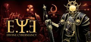 EYE - Divine Cybermancy