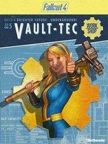 Vault 88 aufbauen: Tipps und passende Perks