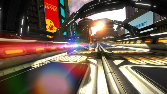 WipEout Omega Collection: Der Launch-Trailer weckt nostalgische Gefühle - 15 Minuten Gameplay