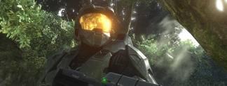 Halo 3: Microsoft erteilt Neuauflage eine Absage