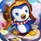 Pew Pew Penguin