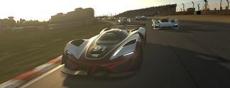 Vorschauen: Gran Turismo Sport: Mit 4K, VR und Esports zur Asphalt-Krone?