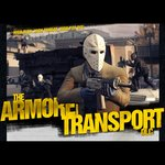 Payday 2 - Armored Transport Heist