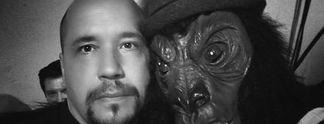 """Interviews: Im Gespr�ch mit """"Mister gamescom"""": Das ist der Mann, der die Spielemesse organisiert"""