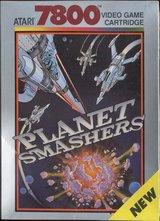 Planet Smashers