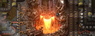 Das bestbewertete Spiel auf Steam: So spielt sich Factorio