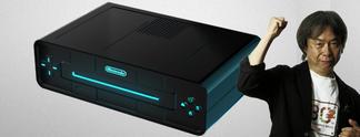 Nintendo NX: Angst vor Nachahmern - darum wurde die Konsole noch nicht vorgestellt