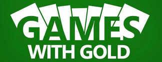 Games with Gold: Diese Spiele gibt es im M�rz kostenlos
