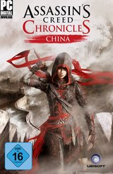 Assassin's Creed Chronicles - China
