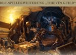 The Elder Scrolls Online - Thieves Guild