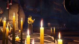 """Twitch Teaser """"Trials of Osiris"""""""