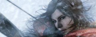 Rise of the Tomb Raider: Boss spricht �ber Xbox-Exklusivit�t