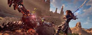 Horizon - Zero Dawn: Sony wünscht Ausbau zu großer PlayStation-Marke
