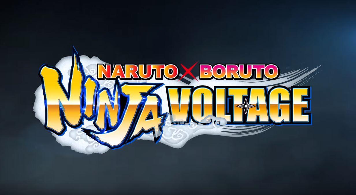 Naruto X Boruto - Ninja Voltage